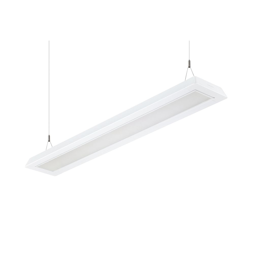 Philips FlexBlend SP340P 42S/940 PSD PCS SMT 20x120cm White | Dali Dimmable - Replacer for 2x36W