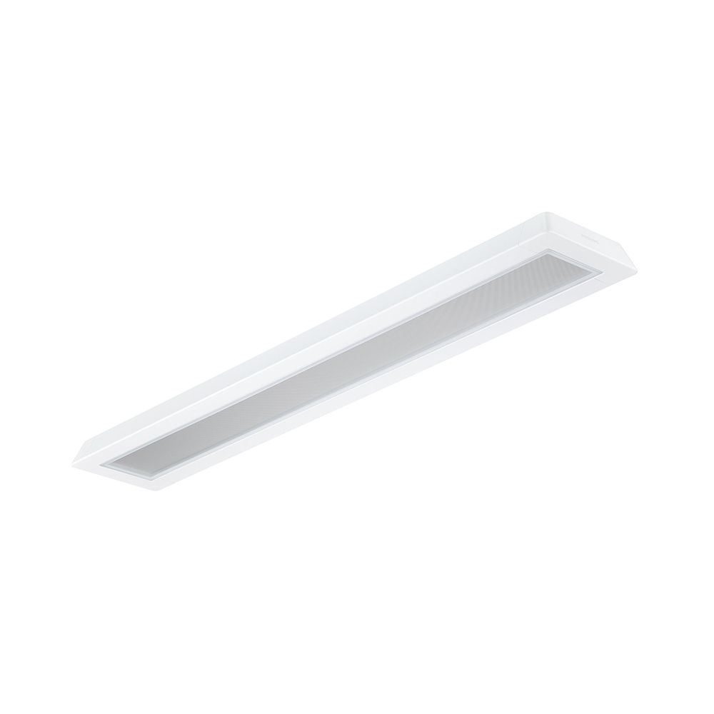 Philips FlexBlend SM340C 36S/940 PSD MLO 20x120cm White | Dali Dimmable - Cool White - Replaces 2x36W