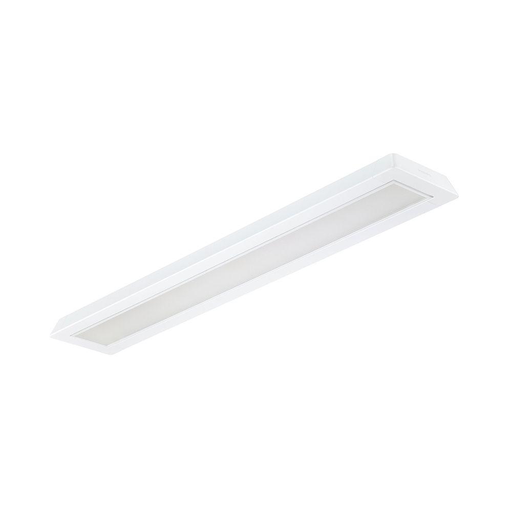 Philips FlexBlend SM340C 28S/940 PSD PCS 20x120cm White | Dali Dimmable - Cool White - Replaces 2x36W