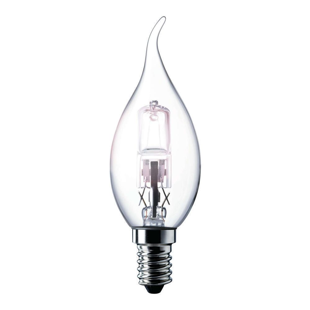 Philips EcoClassic 28W E14 230V BXS35 Clear