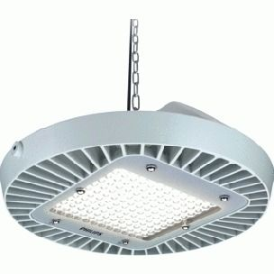 Philips Highbay LED BY120P G2 LED105S/840 PSU WB GR