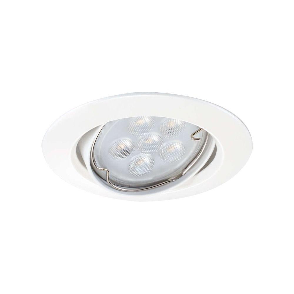 Philips LED Spot Zadora RS049B 5W 2700K 40D White incl. GU10 LEDspot | Replaces 50W