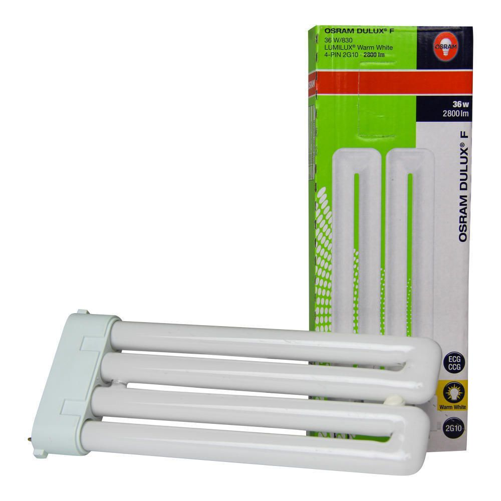Osram Dulux F 36W 830 | Warm White - 4-Pin