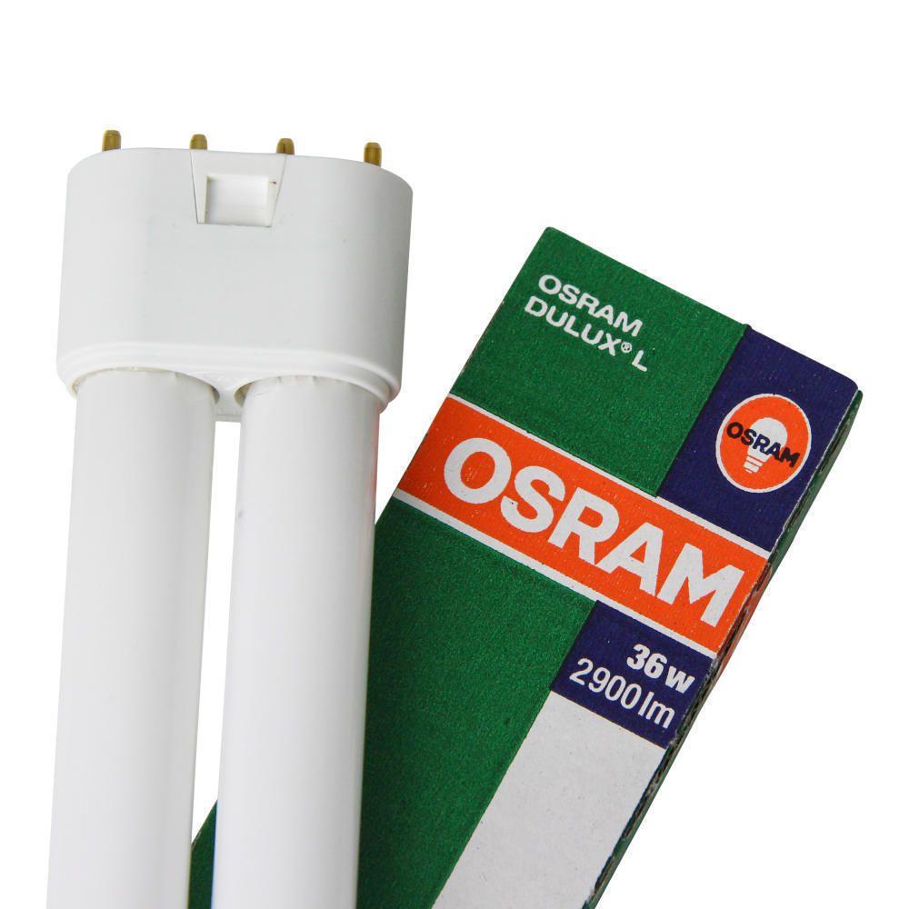 Osram Dulux L 36W 827 | Luz muy Cálida - 4-Pines