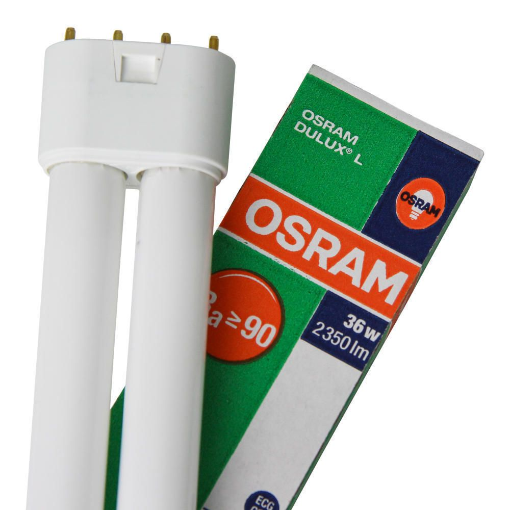Osram Dulux L De Luxe 36W 954 | Dagsljus - 4-Stift