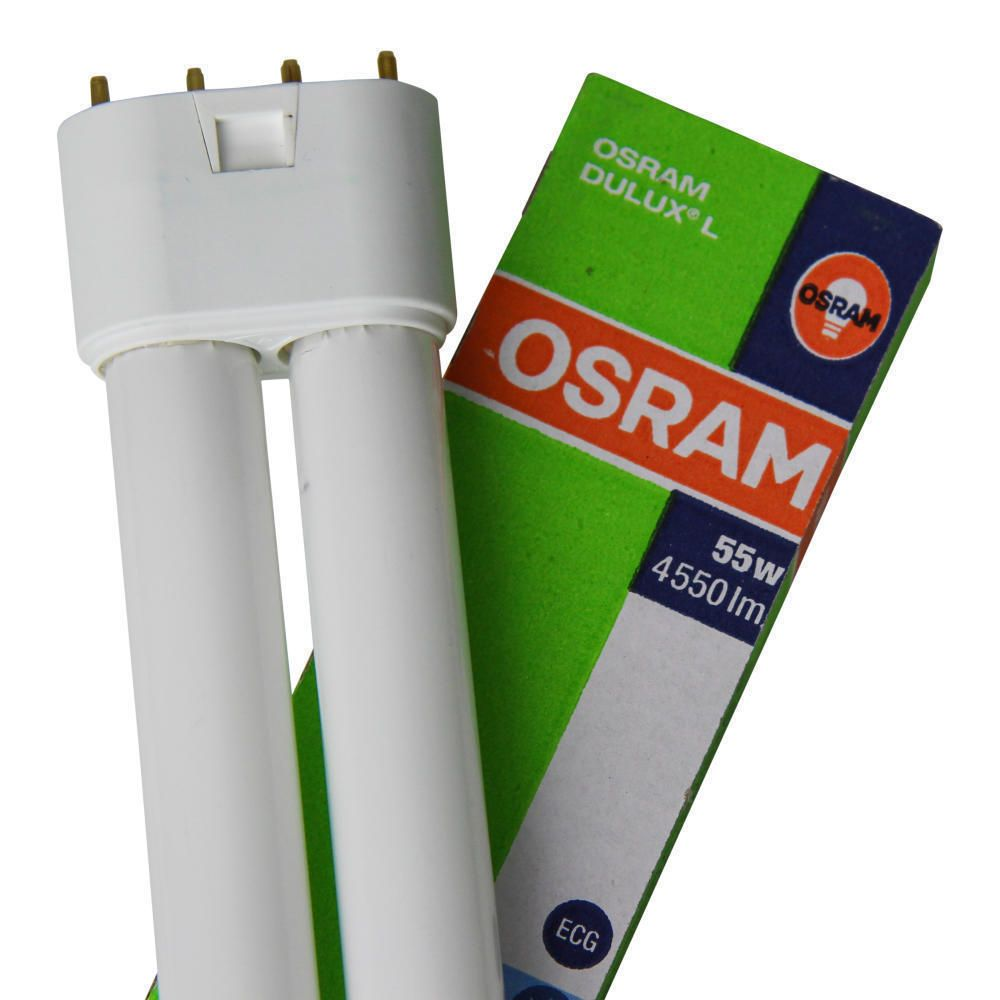 Osram Dulux L 55W 865   4550 Lumen - 4-Pins