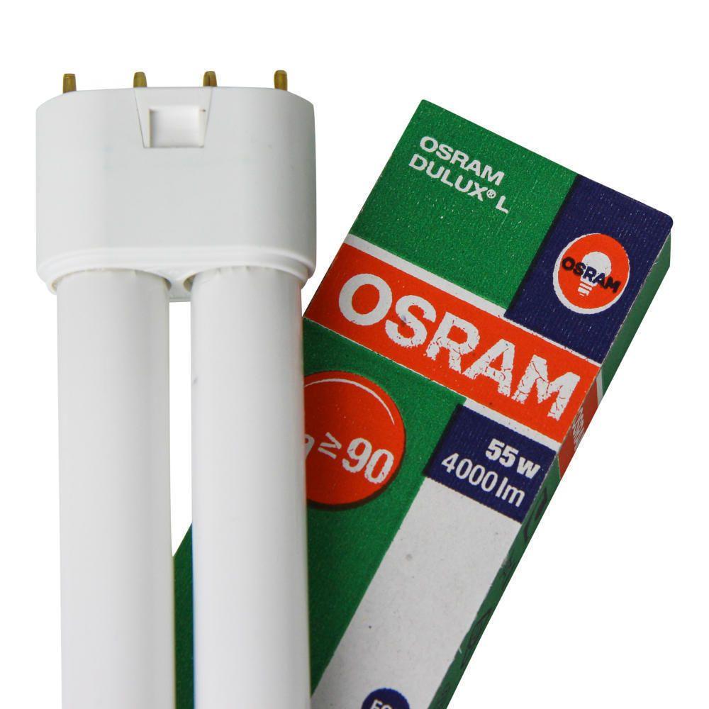 Osram Dulux L De Luxe 55W 930 | Varm Vit - 4-Stift