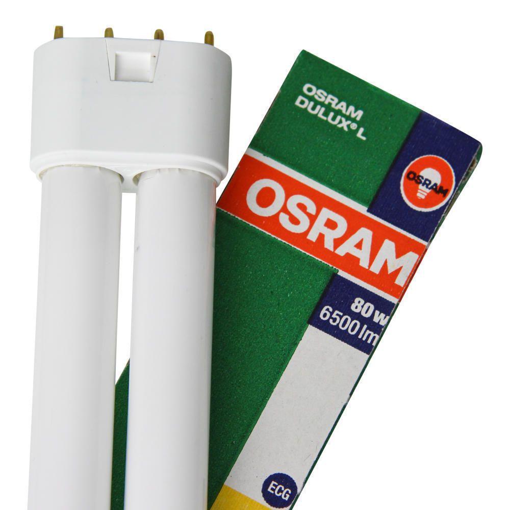 Osram Dulux L 80W 840 | 6500 Lumen - 4-Pins