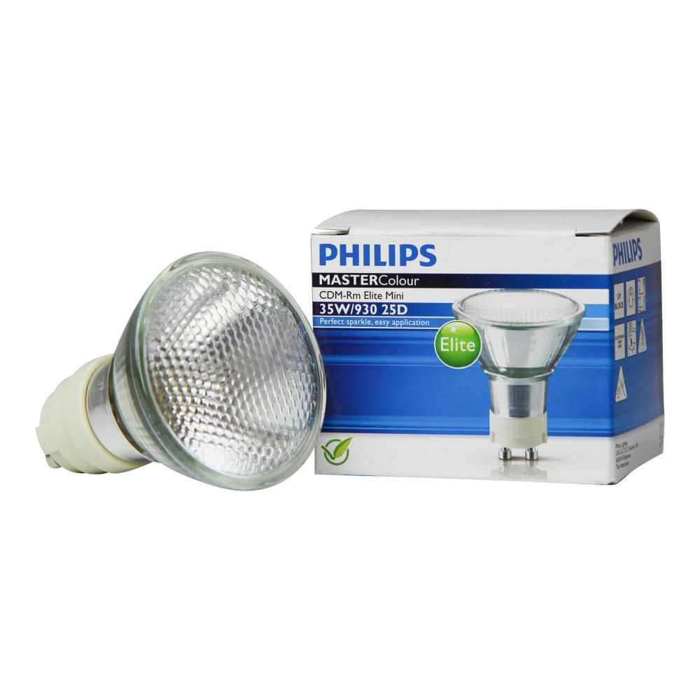 Philips MASTERColour CDM-Rm Elite Mini 35W 930 GX10 25D