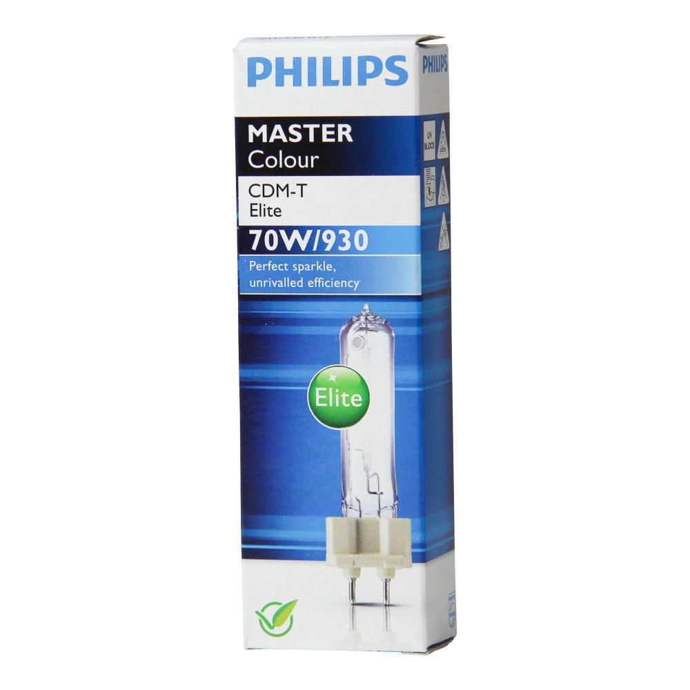 Philips MASTERColour CDM-T Elite Light Boost 70W 930 G12