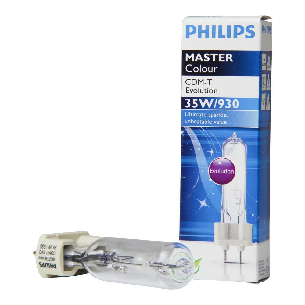 Philips MASTERColour CDM-T Evolution 35W 930 G12