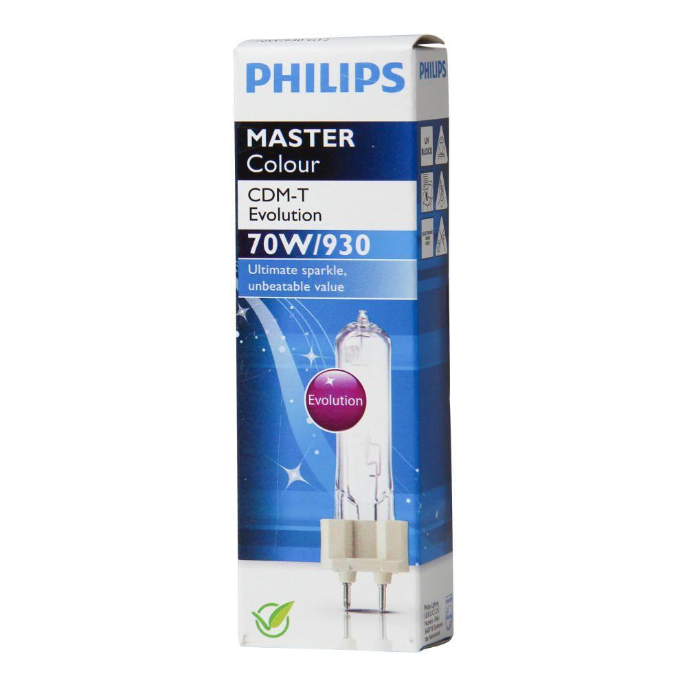 Philips MASTERColour CDM-T Evolution 50W 930 G12