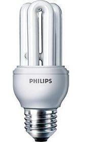 Philips Genie ESaver 11W 840 E27