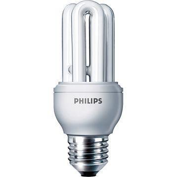 Philips Genie ESaver 11W 865 E27 | Lumière du Jour