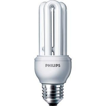 Philips Genie ESaver 14W 865 E27