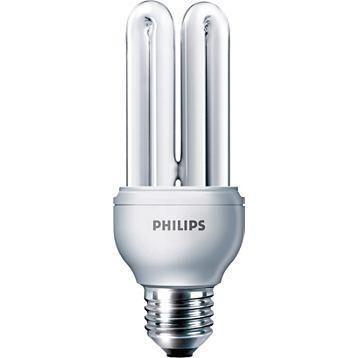Philips Genie ESaver 18W 865 E27 | Lumière du Jour