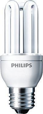 Philips Genie Long Life 14W WW E27 220-240V