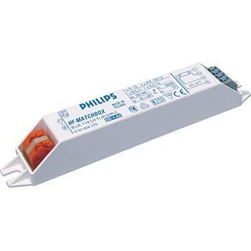 Philips HF-Matchbox Blue 109 LH TL/PL-S for 1x9W