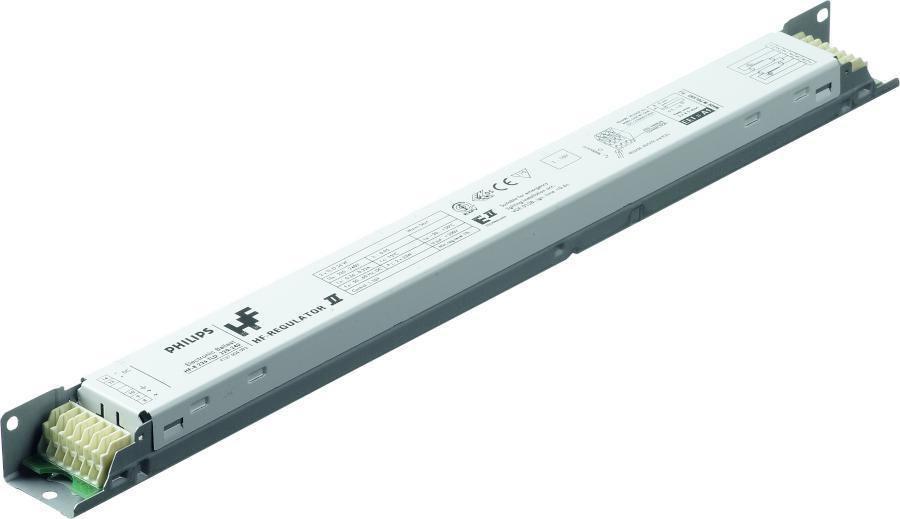 Philips HF-R 418 TL-D EII 220-240V für 4x18W