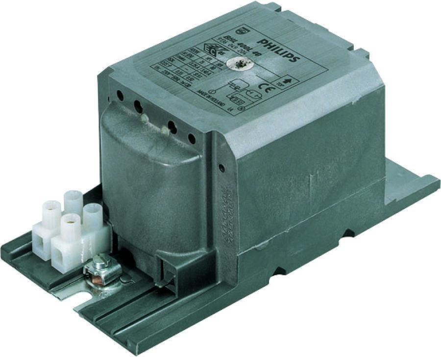 Philips HID-HeavyDuty BHL 400 L40 230V 50Hz HD2-151 for 400W