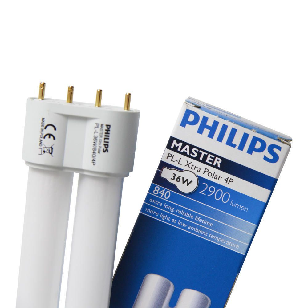 Philips PL-L 36W 827 4P MASTER | 4-Pin