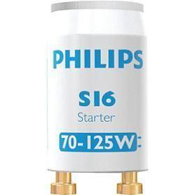 Philips S16 Starter 70-125W