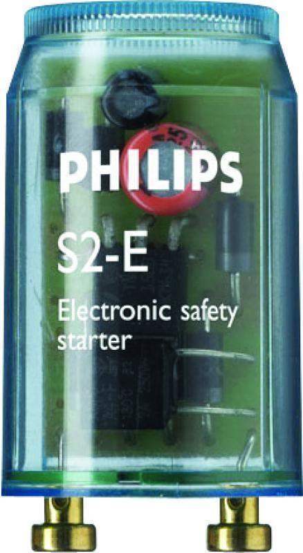 Philips S2E 18-22W SER 220-240V BL