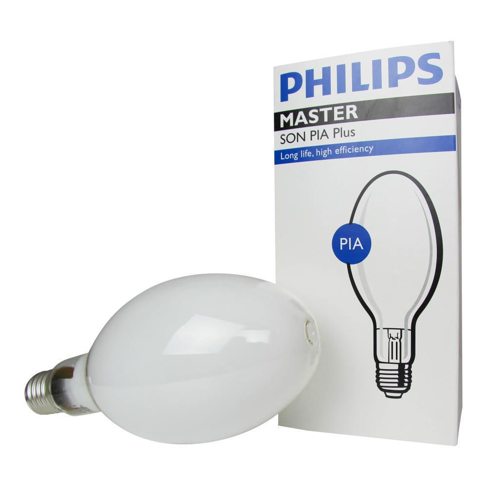 Philips SON PIA Plus 400W 220 E40 (MASTER)