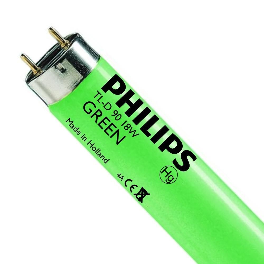Philips TL-D Colored 18W MASTER | 59cm
