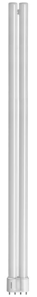 Sylvania Lynx-LE 40W 830 | Blanc Chaud - 4-Pins