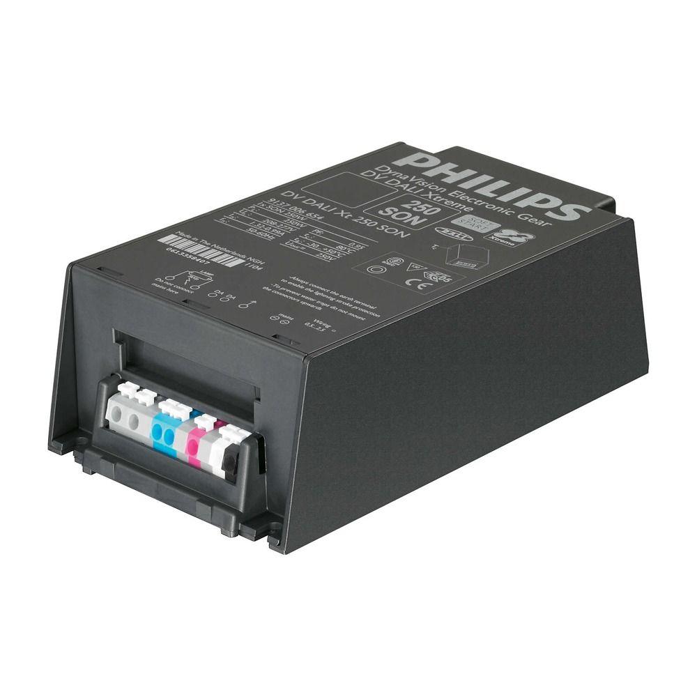 Philips HID-DV PROG Xt 250 SON C2 208-277V for 250W