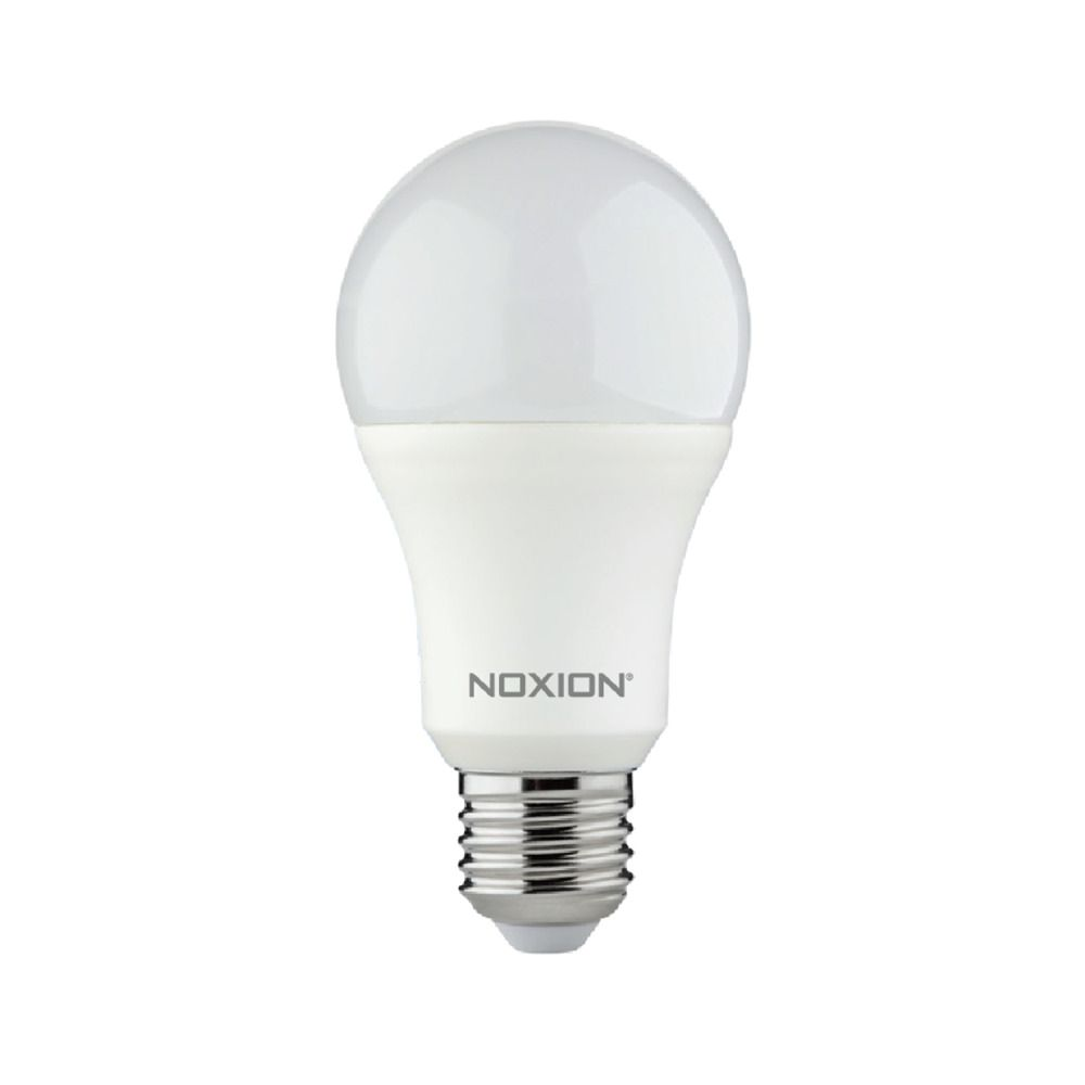 Noxion Lucent LED Classic 11W 827 A60 E27 | Dimmerabile - Bianco MolaCaldo - Sostitua75W