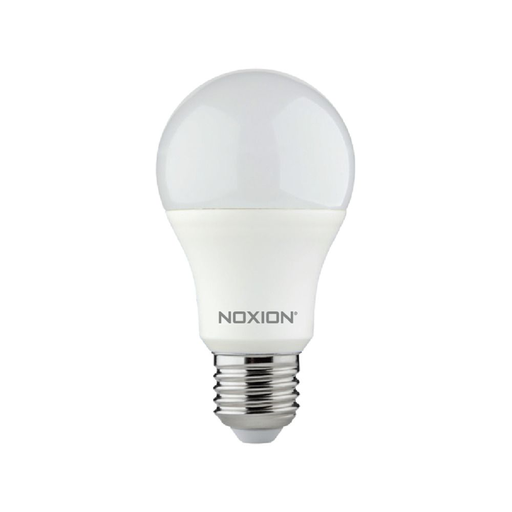 Noxion Lucent LED Classic 8.5W 827 A60 E27 | Dimmable - Replacer for 60W