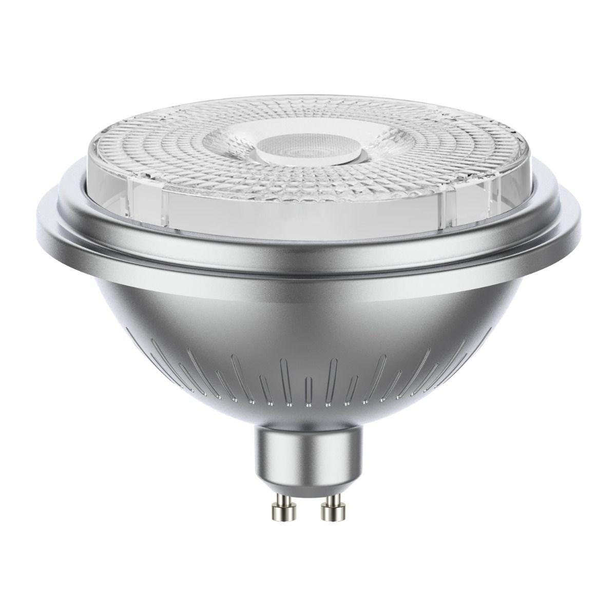 Noxion LEDspot AR111 GU10 11.5W 927 40D 880lm | Dimmbar - Extra Warmweiß - Ersatz für 75W