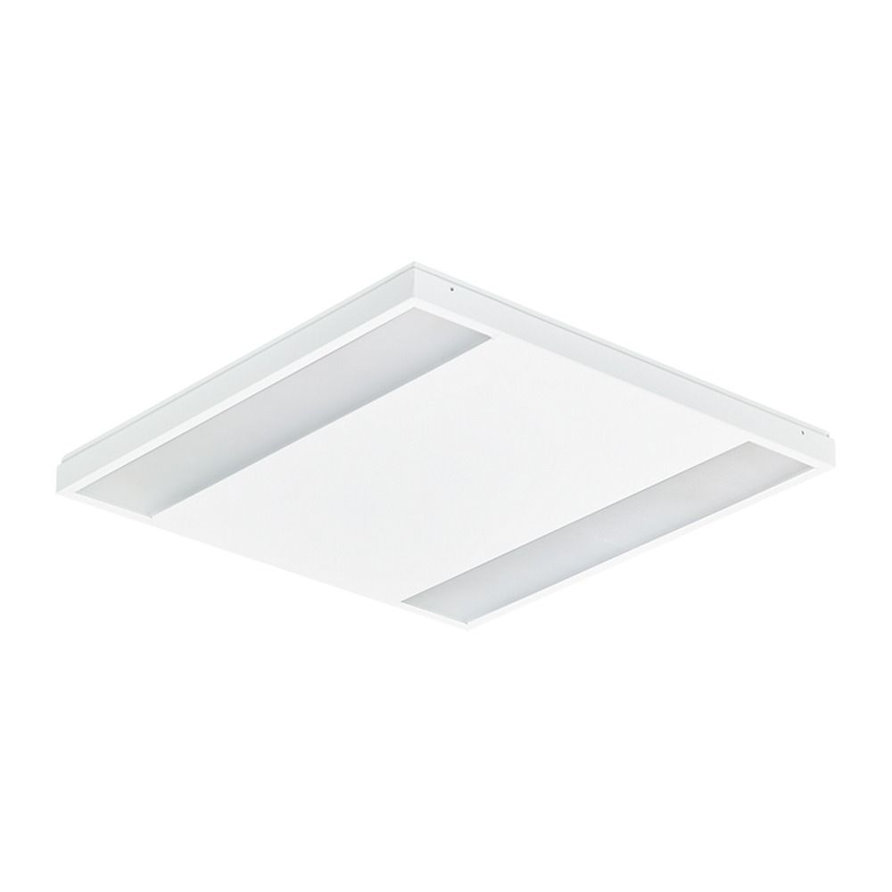 Philips CoreLine SM134V LED Panel 60x60cm 4000K 3700lm PSU OC | Cool White - Replaces 4x18W