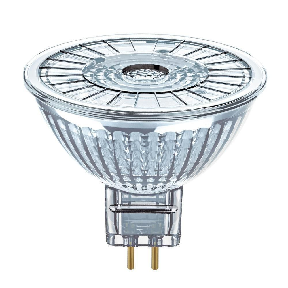 Osram Parathom GU5.3 MR16 2.9W 827 36D | Extra Warm White - Replaces 20W