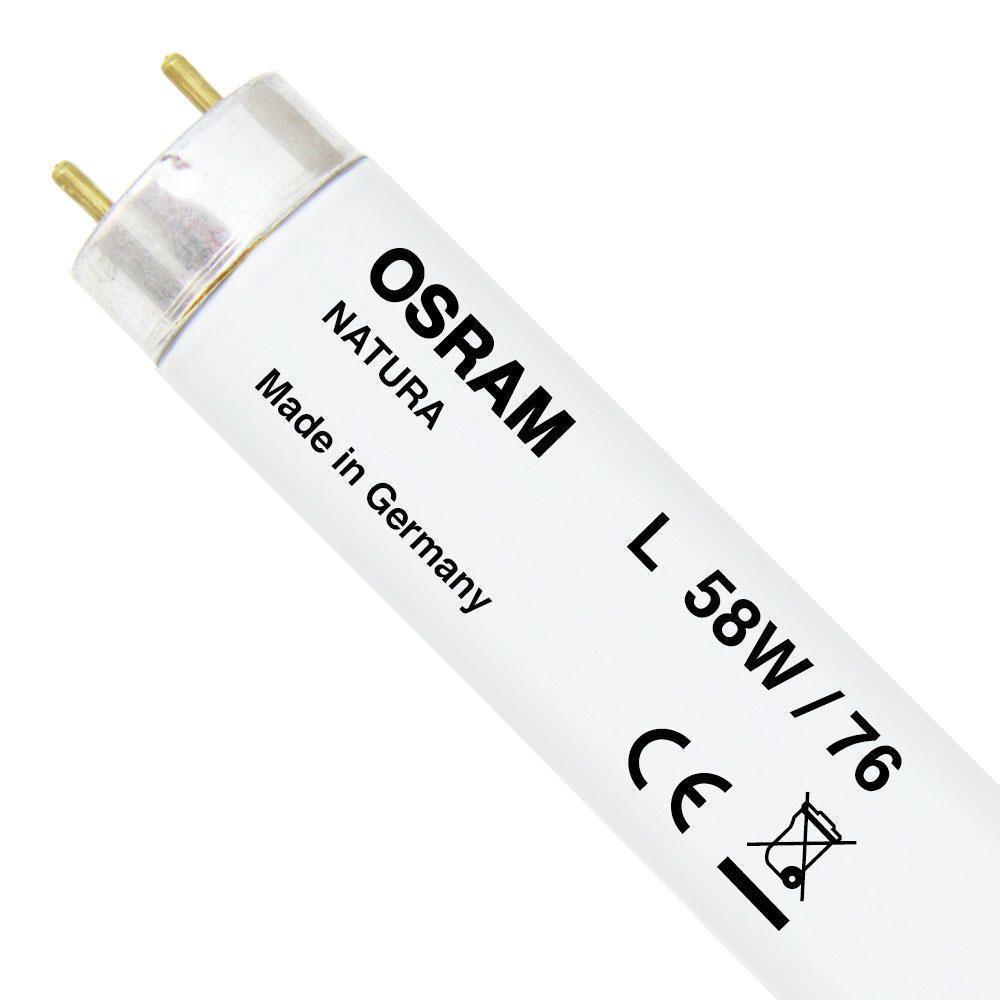Osram L 58W 76 Lumilux Natura | 150cm