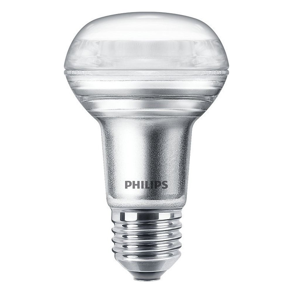 Philips CorePro LEDspot E27 Reflector R63 4.5W 827 36D | Extra Warm White - Dimmable - Replaces 60W