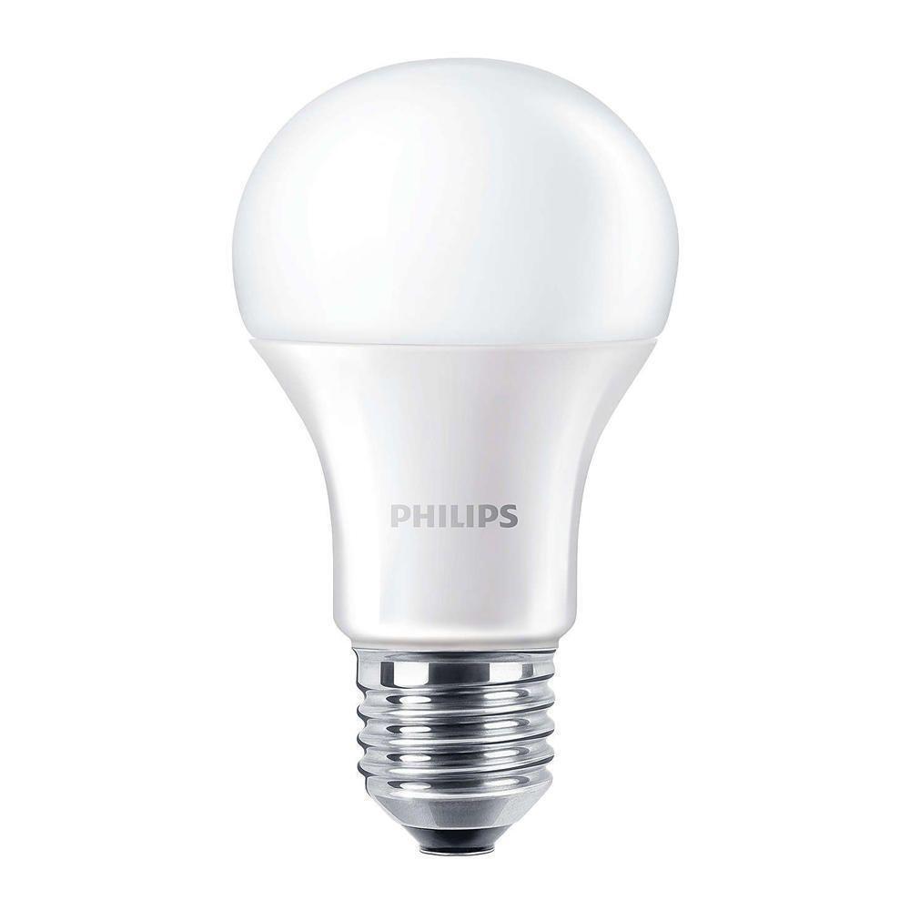 Philips CorePro LEDbulb E27 A60 12.5W 840 Matt | Zamienne 100W