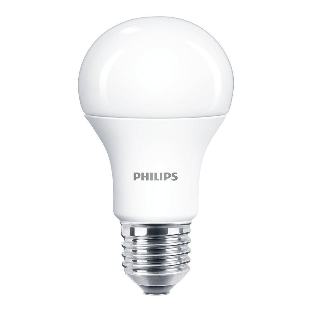Philips LEDbulb E27 A60 9W 927 Mat MASTER | DimTone Dimbaar - Vervangt 60W