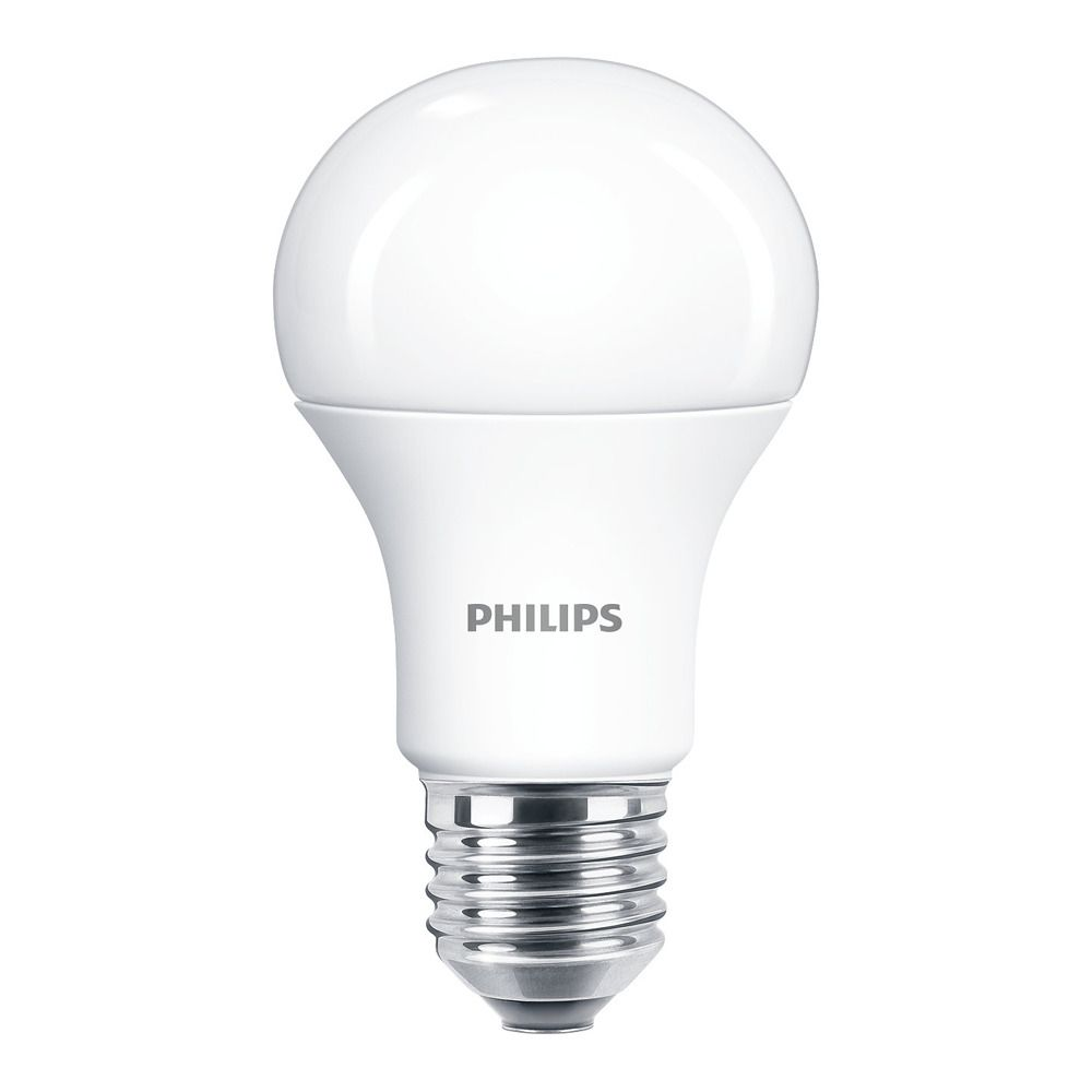 Philips LEDbulb E27 A60 9W 927 matt (MASTER) | DimTone dimbar - erstatter 60W