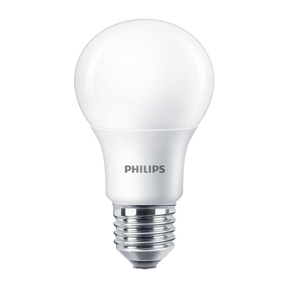 Philips LEDbulb E27 A60 5.5W 927 Mat MASTER | DimTone Dimbaar - Vervangt 40W