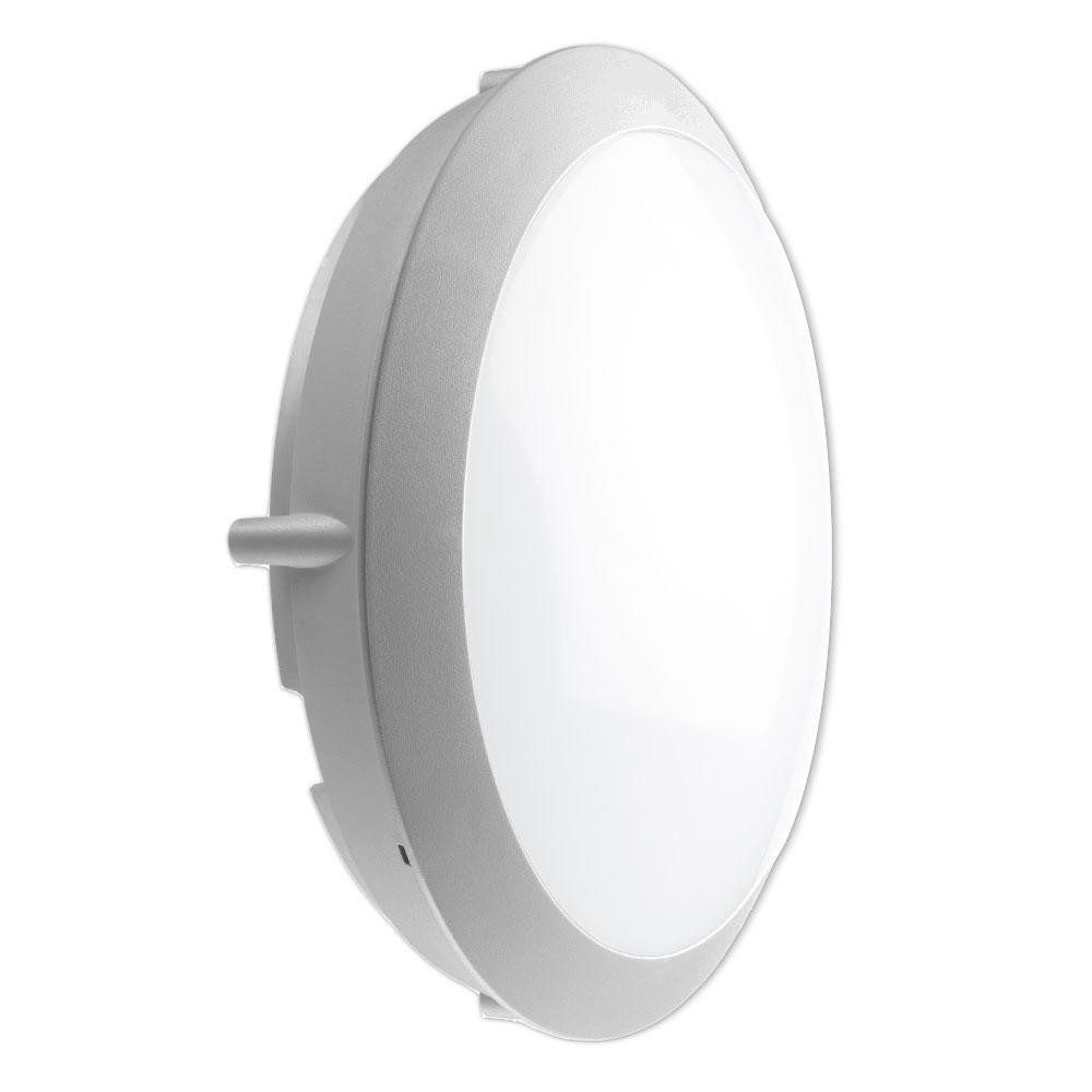 Noxion LED Bulkhead Pro Sensor 840 13W | Replaces 2x18W
