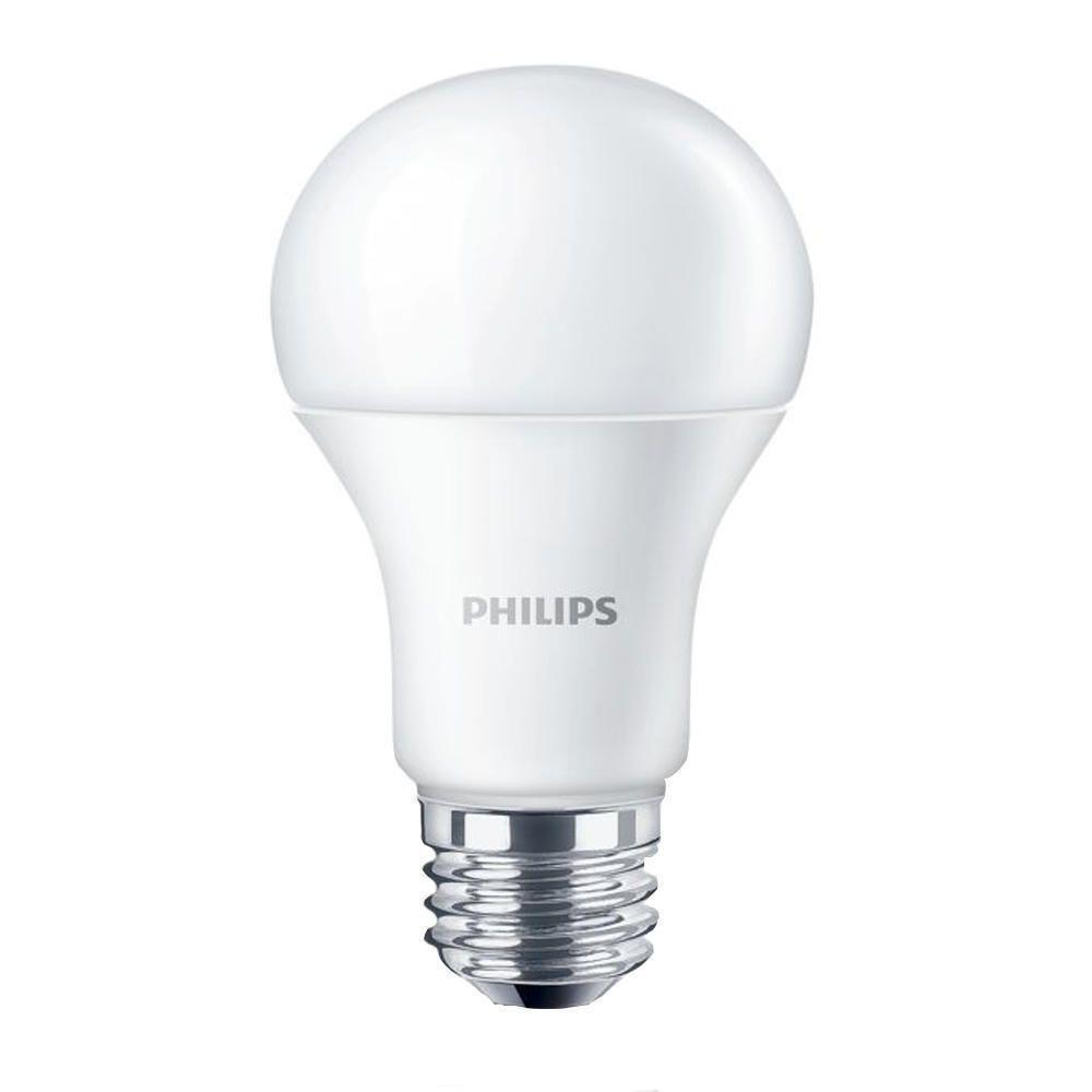 Philips CorePro LEDbulb E27 A60 10W 840 Matt | Ersättare 75W