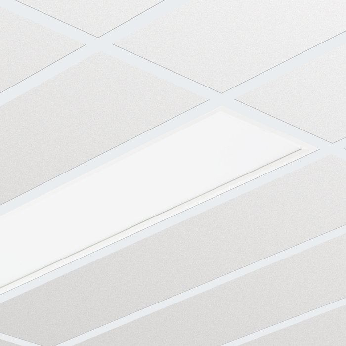 Philips CoreLine RC132V LED Paneel 30x120cm 3000K 3600lm PSD OC | Vervangt 2x36W
