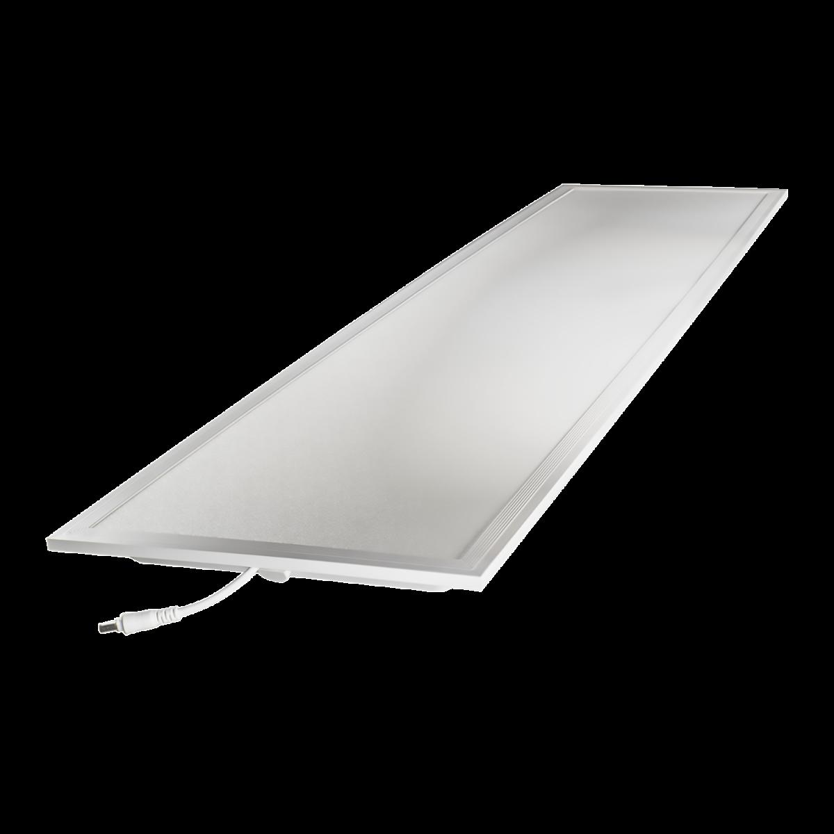 Noxion LED Panel Delta Pro V2.0 30W 30x120cm 6500K 4110lm UGR <19 | Dagsljus - Ersättare 2x36W