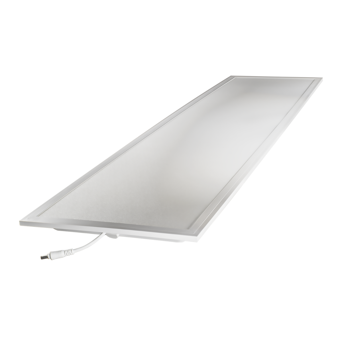 Noxion LED Panel Delta Pro V2.0 30W 30x120cm 6500K 4110lm UGR <19 | Daylight - Replaces 2x36W
