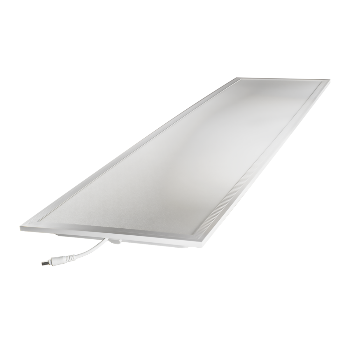 Noxion LED Panel Delta Pro V2.0 Xitanium DALI 30W 30x120cm 4000K 4110lm UGR <19 | Dali Dimmable - Replacer for 2x36W