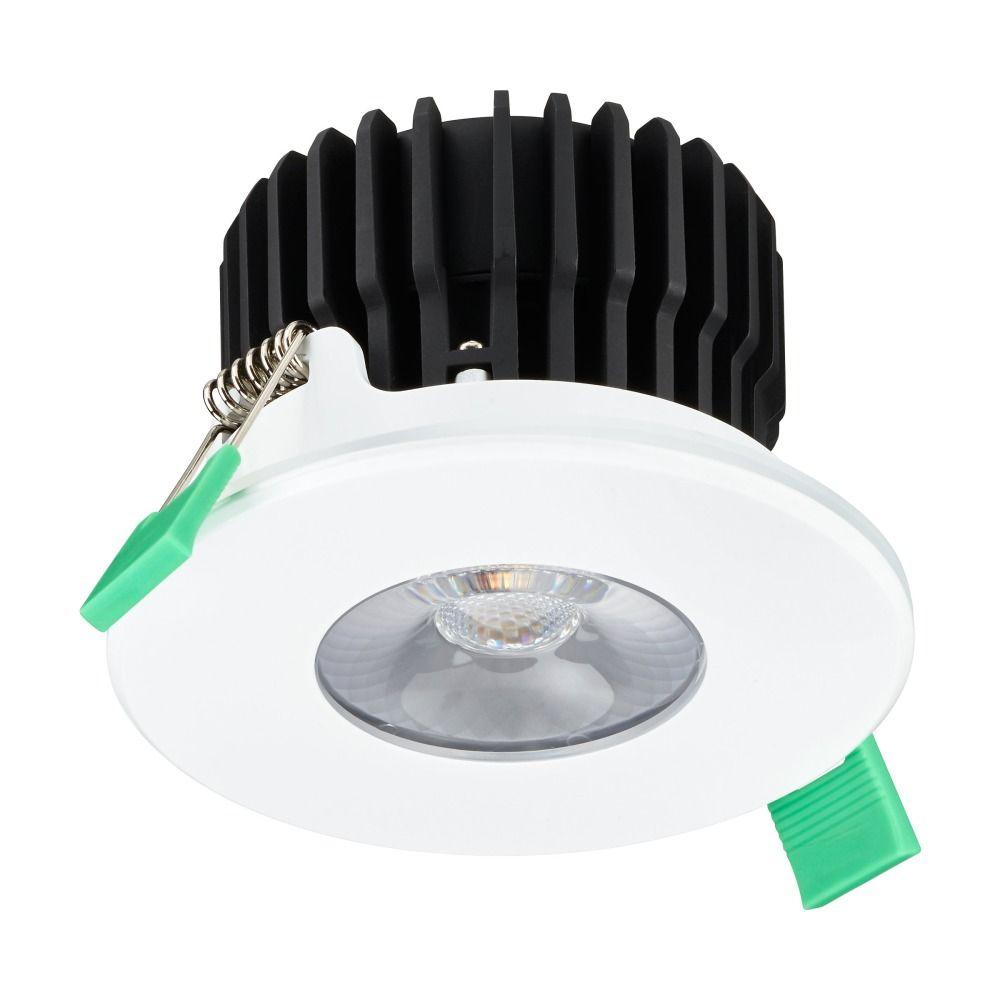 Philips CoreLine Verzonken LED Spot RS140B 8W 4000K Wit | Dimbaar