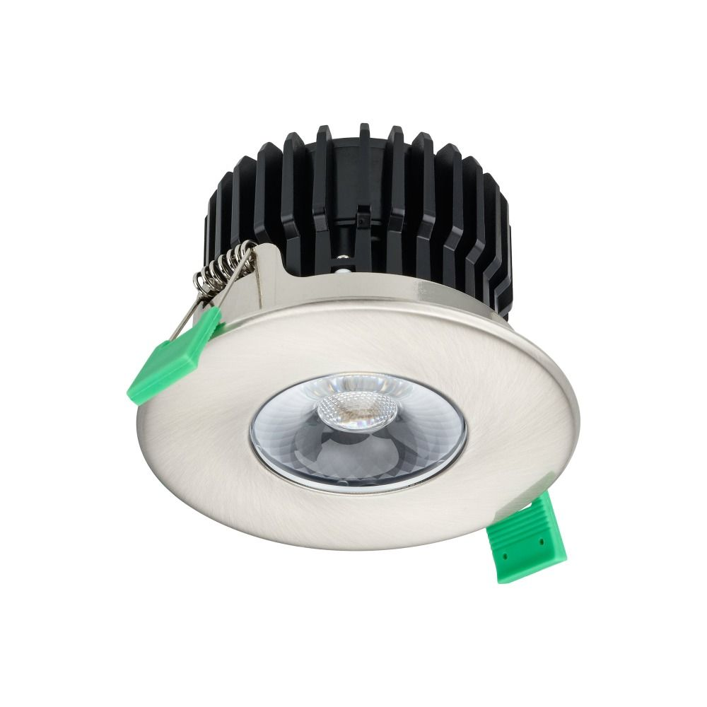Philips CoreLine LED ProSet RS140B 650lm 840 32D Aluminum | Blanco Frio - Regulable